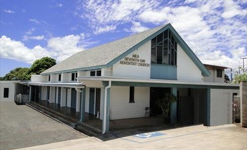 Home : Aiea SDA Church Aiea HI